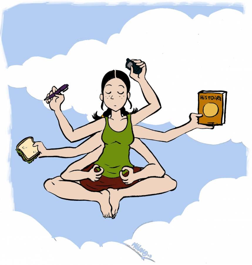 Mwa en juin 100 zen attitude 100drine - Symbole zen attitude ...